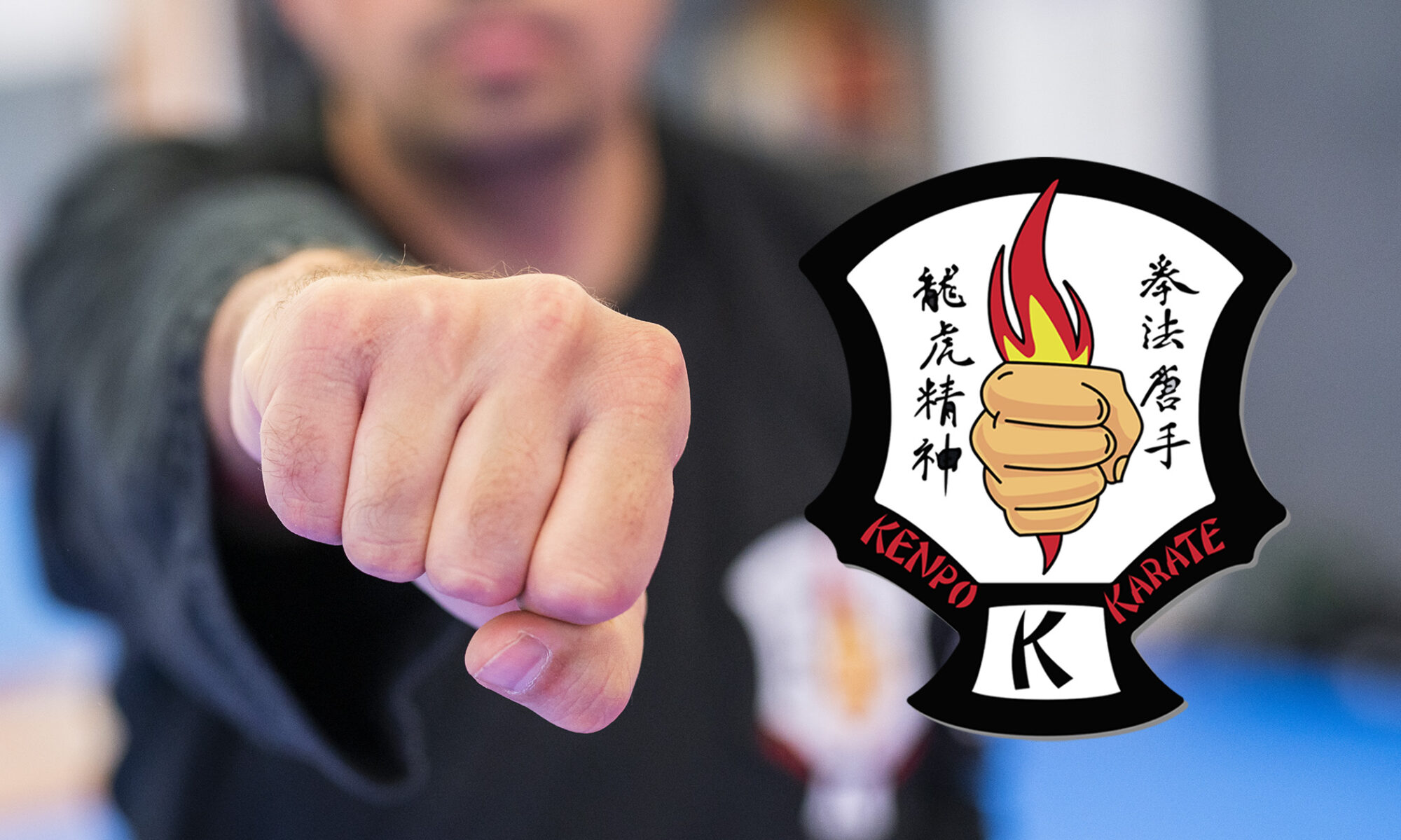 flamingfistkenpo